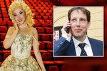 Hvězda muzikálů i Slunečné Natálie Grossová (18): Vždycky budu protekční dceruška!