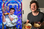 MasterChef Roman Staša se vrací na obrazovku: Bude vařit ve Snídani s Novou!