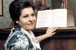 Smrt hvězdy Národního divadla, která odmítla Thálii: Známe detaily pohřbu!