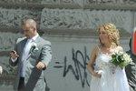 Vztah Vondráčkové a Plekance? Tajná svatba, dvě děti a nepřekvapivý konec!