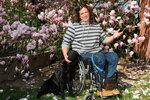 Jan Potměšil: Zahradníkem i na vozíku