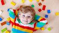 Malé kostičky Lega dnes slaví! 10 zajímavostí, které jste neznali!