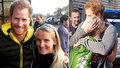 Princ a veteránka bez nohy: Je tohle nová láska prince Harryho?