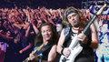 Iron Maiden si dá v Praze repete! Na konci turné zahrají ve Vršovicích
