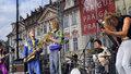 Bohemia JazzFest přijede na »Staromák«: Zdarma zahrají neapolští jazzmani a americké legendy