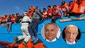 """Soros má dva tisíce """"žoldáků"""", kteří chtějí Evropu zaplavit migranty, tvrdí Orbán"""