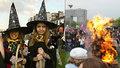 10 tipů, kam na pálení čarodějnic v Praze! Vyrazte na Ladronku, Pražačku nebo do centra