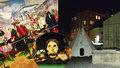 Hlava mrtvé ženy ve skle: Poznejte indiánskou kulturu v Náprstkově muzeu