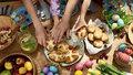 Velikonoční tradice: Jaké se drží v Čechách a jaký je jejich význam?