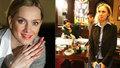 Blondýnka Hilmerová ze Světel pasáže: Prodělala 17krát zápal plic!