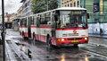 Pražané se svezou novými stroji: Dopravní podnik nakoupí 40 kloubových autobusů za 287 milionů