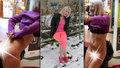 Striptérka z obchoďáku Žaneta (35) se chce léčit z alkoholismu: Od narozenin je ale pořád v lihu