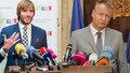 """Ministr Vojtěch hájí """"sestřelení"""" exministra Němečka: Po jeho konci stoupl počet sester"""