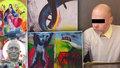 Umělci před soudem: Na zámku ve Valticích zničili naše obrazy, chceme je zaplatit! Jde o miliony