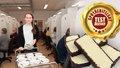 Velký test »tatranek«: Místo čokolády obarvené levné tuky