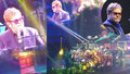 """""""Po**ali jste to!"""" nadával rozzuřený Elton John na koncertě fanouškům a opustil pódium"""