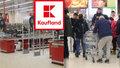 """Kaufland naštval zákazníky. Část obchodů zavřel, jindy byly fronty až """"od masa"""""""