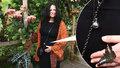 Proč nosí Jitka Čvančarová na těhotenském břiše rolničku? Důvod překvapí!
