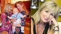 Dcera Nálepkové poprvé na veřejnosti s pětiměsíčním synem! Před všemi ho nakojila