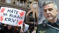 Odešel po vraždě Kuciaka. Exprezident slovenské policie poradí i Hamáčkovi