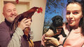 Zvěřinec Kubelkové podle čínského horoskopu: Už má kohouta, teď psa a příště? Pořídí si prase?