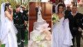 Kontroverzní zpěvák Ortel se oženil v den narozenin Hitlera! Nechyběla policie