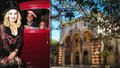 Tak si žije Madonna (59) se svými černoušky v Portugalsku: Palác plný dětí