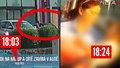 Video jako důkaz: Rodiče lhali! Žádných 5 minut, k holčičce zmírající v autě přišli po 22 minutách