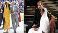 Odhalení, proč byl Clooney s Amal na svatbě: Meghan učí, jak žít!
