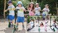 Paterčata oslavila 5. narozeniny! Blesk byl u jejich divoké party