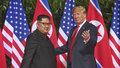 Trump na summitu s Kimem možná ukončí válku mezi Korejemi. Trvá od 50. let
