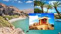 Božská dovolená na Krétě: Aby ne, když se tu narodil vládce olympských bohů Zeus