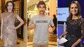 Kdo se představí v letošní řadě StarDance? Pohyby předvedou herečky i olympijský vítěz