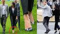 Bude z Meghan druhá Victoria Beckham? Jehly nesmí sundat z nohou! Proboha proč?!
