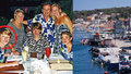 Tragédie na dovolené v Řecku. Syna (†15) ropného magnáta rozsekala vrtule člunu