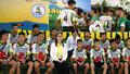 Byl to zázrak, říkají o své záchraně thajští fotbalisté. Těší se na domácí jídlo
