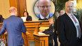Bakalův bojkot, Sobotkova omluva. Prodej OKD vypadá hrůzostrašně, přiznal Pecina u komise