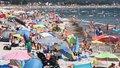 Kvalita vody v dovolenkových rájích: Vítězí Kypr, pozor v Bulharsku a Polsku