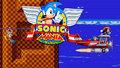 Modrý ježek se vrátil v retro hávu. Sonic Mania Plus je teď ještě lepší hra