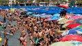 Výheň ve Španělsku a Portugalsku poleví. Čtyřicítky budou ale místy i v neděli