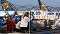 Velká stávka pilotů Ryanairu zasáhla řadu zemí a cestujících. Dotkne se i Česka?