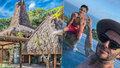Beckhamovi v ohrožení života: Útěk před smrtícím zemětřesením na Bali! Zachránil je luxus