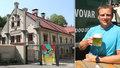 """Štěpán (44) vzkřísil polorozpadlý pivovar u Prahy. Dnes """"únětické"""" pijí až ve Švédsku"""