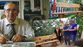 Po stopách Jaroslava Foglara v Praze 2: Kde psal své nejslavnější knihy? Místa zdobí vyřezávané lavičky