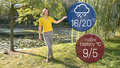Počasí s Honsovou: Teploty spadnou až o 15 stupňů, přijde podzim a vichřice