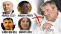 Podpis koalice na brněnském magistrátě? Oddalují ho Piráti