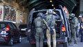 Islamisté chystali teror v Německu. Policie zasahovala v Berlíně i dalších zemích