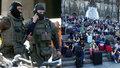Na nádraží útočil Syřan. Indicie ukazují na terorismus, tvrdí Němci