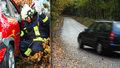 Umíte bezpečně brzdit? Zvládněte nástrahy podzimu na silnicích!