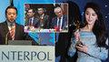 Čína – země, kde se ztrácí lidé: Exšéf Interpolu je nezvěstný, zmizela i herečka a Zemanův poradce